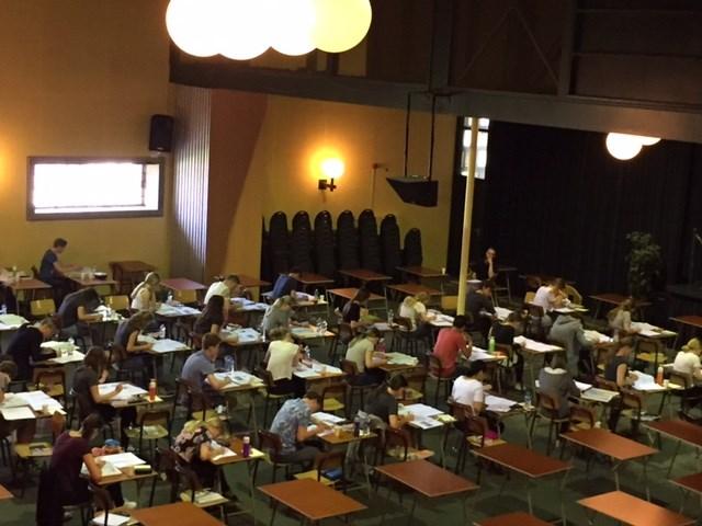 Examens vmbo