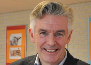 Marianum neemt afscheid van rector Jan Put