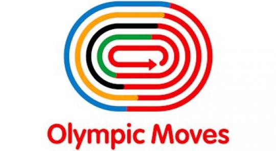 Olympic Moves Regionale finales