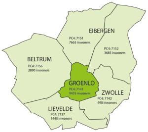 informatieavond Groenkracht Groenlo