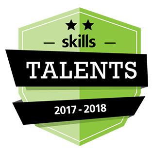 Leerjaar 4 vmbo doet mee aan de teamvakwedstrijd Skills Talents