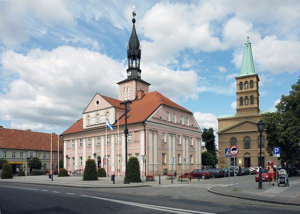 Projectweken naar Polen voor leerlingen havo 3 en vwo 3