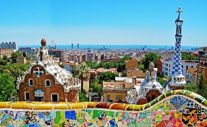 Uitwisselingsprogramma met Barcelona voor 4 havo en 5 vwo