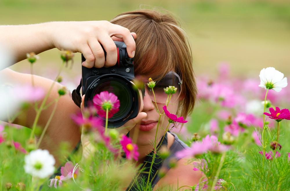 Fotowedstrijd voor leerlingen