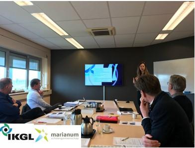 Samenwerking IKGL en Marianum