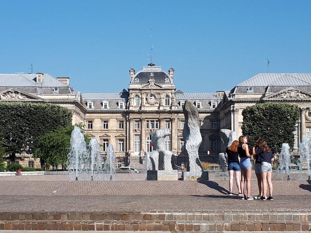 Verslag excursie Lille