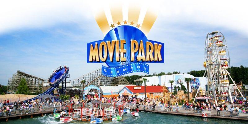 Moviepark Duitsland