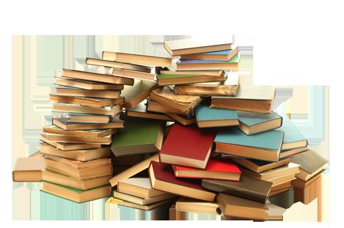 Boekenlijst controleren