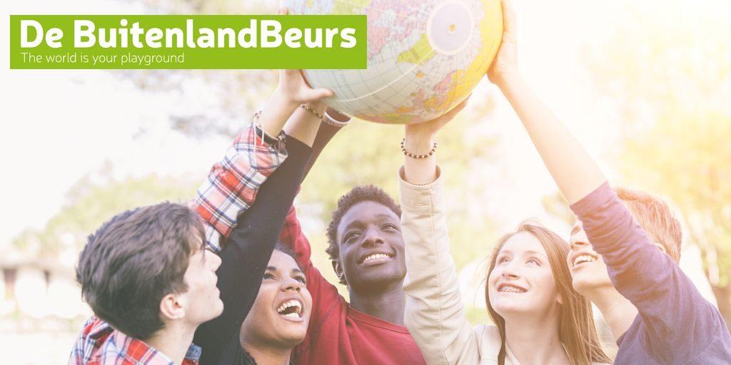 BuitenlandBeurs – 23 en 24 november 2018