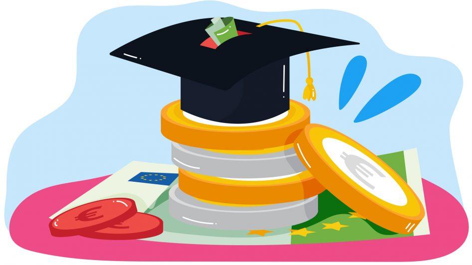 Webinar 4 oktober 2018: Hoe werkt studiefinanciering?