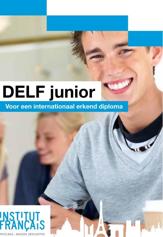 Opgeven Delf-examen – tot en met 12 maart 2019