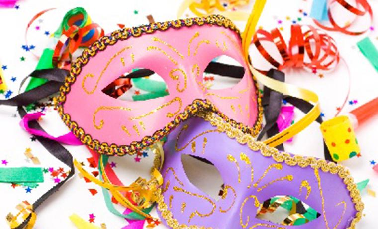 Fijne (carnavals)vakantie!
