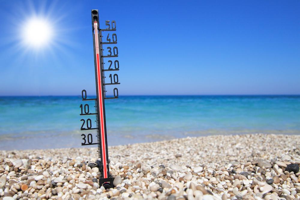 Marianum houdt rekening met voorspelde hoge temperaturen