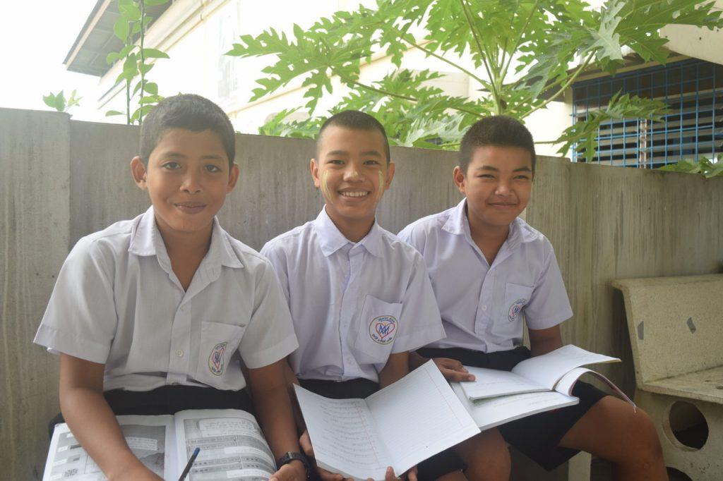Update Marist Asia Foundation