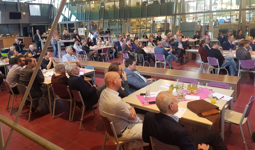 'Techniek is overal' – geslaagde IKGL-bijeenkomst bij Marianum