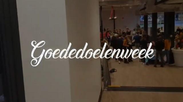 Eindbedrag Goede-Doelen-Week Marianum bekend!