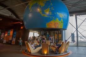 Excursie Rotterdamse havens voor derdejaars vmbo leerlingen