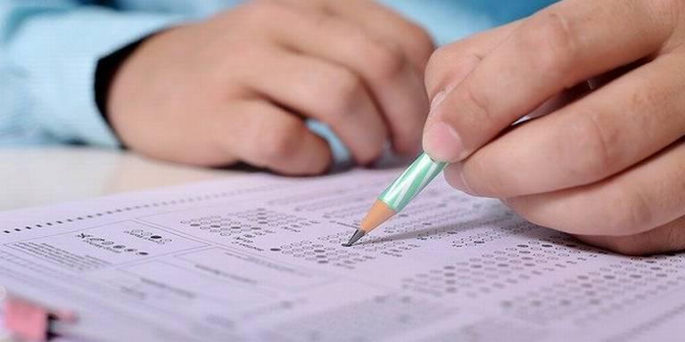 Informatie over eindexamen bij Marianum
