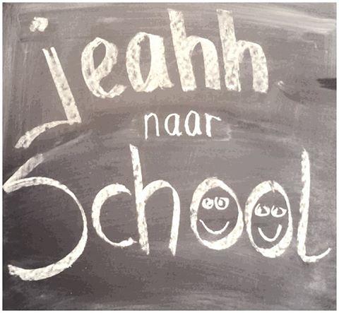 Informatie start nieuwe schooljaar