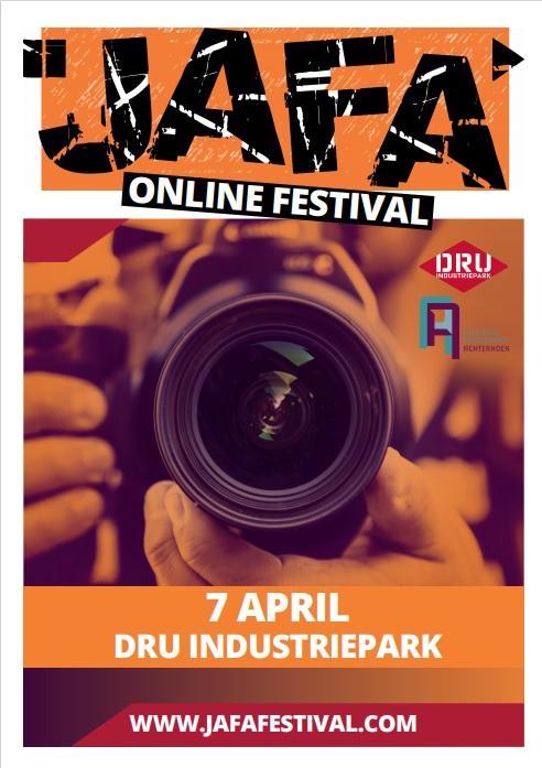 Online JAFA Festival: leerlingen van Marianum doen weer mee! – 7 april