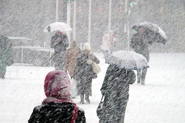 Door winters weer wellicht online les op maandag 8 februari