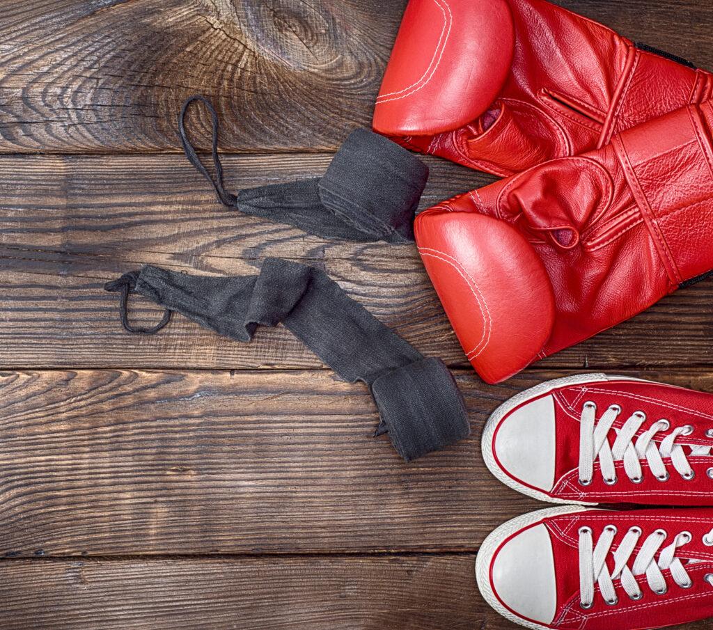 Workshop Kickboksen op 30 juni – geef je op!